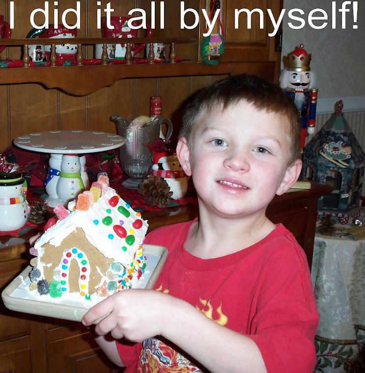 My Son Kyle