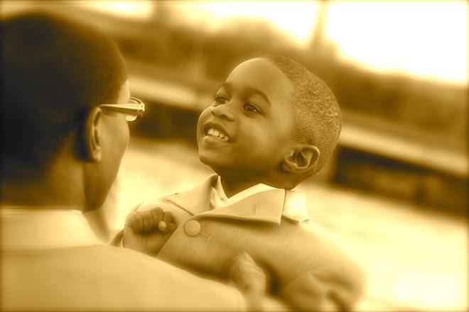 Child's Joy