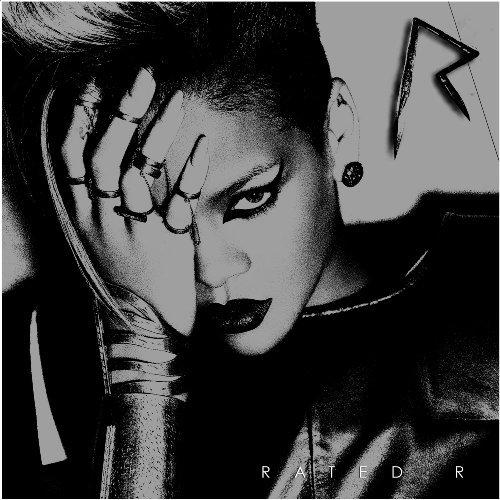 Rihanna 2010 Album pic