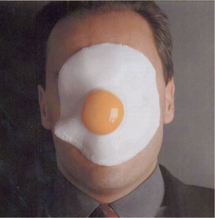 obama voters have egg on their faces