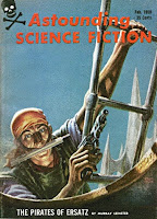 Listen to Elliott Read The Pirates of Ersatz