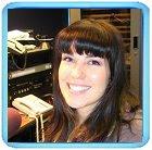 This week, CBC Radio 3 host Lana Gay.
