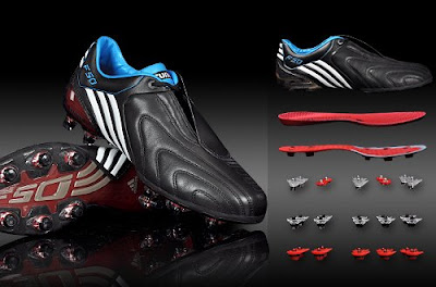 The long anticipated F50i is