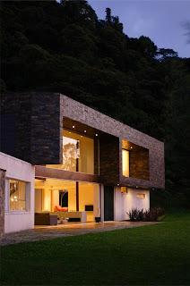 diseño de exteriores