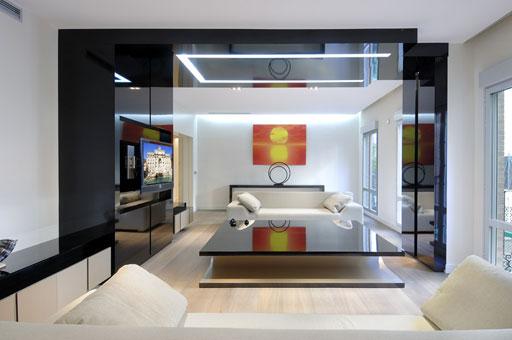 Arquitectura Arquidea Interiorismo De Pisos En Madrid
