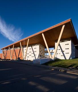 arquitectura publica