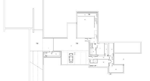 Arquitectura arquidea casa minimalista for Casa minimalista planos