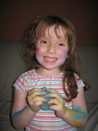 ColorBox Fluid Chalk is NOT makeup for kids!