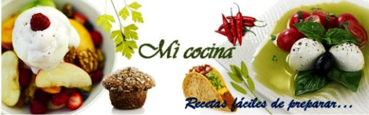 Mi Cocina