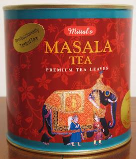 Masala Tea dall'India
