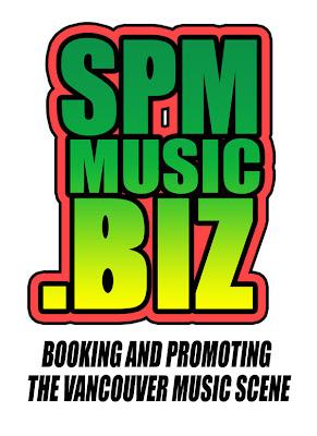 SPM Music logo