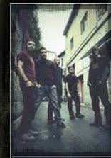 Hardcore Turkish Band
