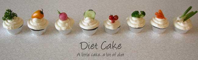 Diet Cake