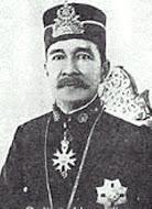 Sultan Selangor  Ke 5 - (1898 - 1938)