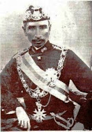 Sultan Perak Ke 28 (1887-1916)