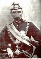 Sultan Perak Ke 28 (1887-1916)