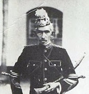 Sultan Perak Ke 29 (1916-1918)