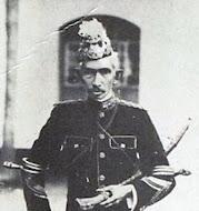 Sultan Perak Ke 29 (1916-1918)