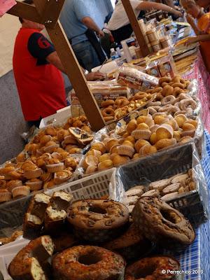 Feria de artesanía de Burguete
