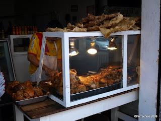 Carnitas, gastronomía,  México