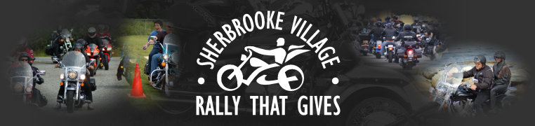 Sherbrooke Village Rally That Gives