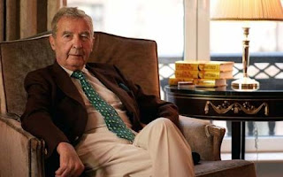 Dick Francis Image