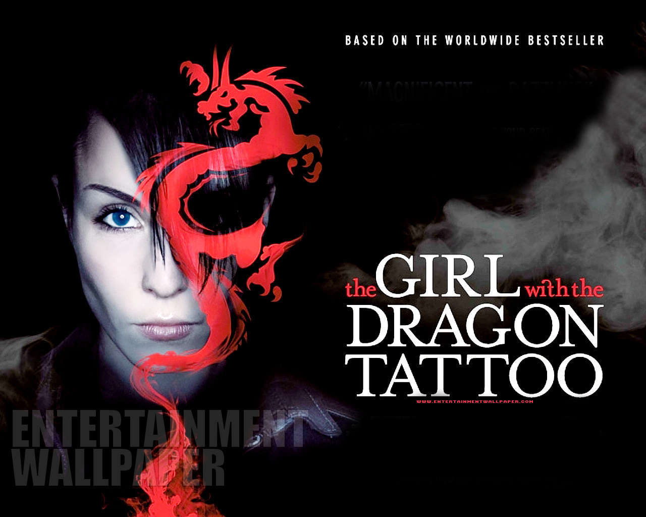 Qu leer esta semana the girl with the dragon tattoo for Dragon tattoo book