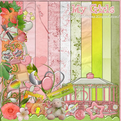 http://lisetescrap.blogspot.com/2009/05/freebie-kit-my-girl-pu-only-y-concurso.html