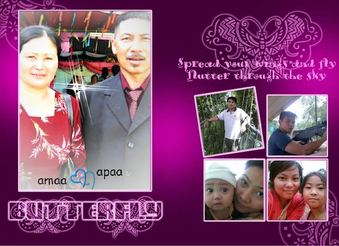 My beloved Family...I LOVE U...