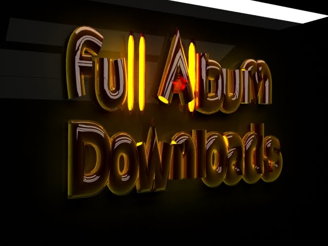 Download Full Music Albums Here for Free!