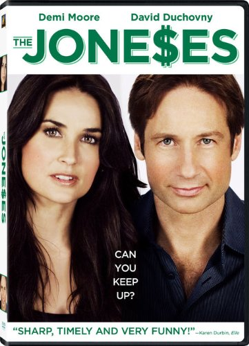 The Joneses movies in Australia