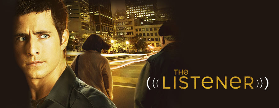 key art the listener