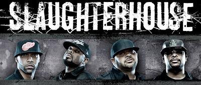 Slaughterhouse to Sign to Eminem's Shady Records Tomorrow?