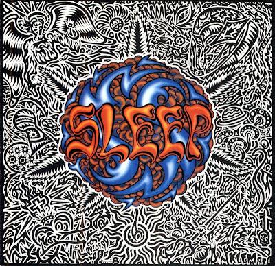 """""""Sleep"""" Announce Reunion Tour"""