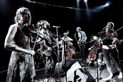 Godspeed You! Black Emperor Announce 2010 UK Tour