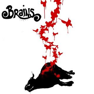Brains - Strange Meat (demo 2010)
