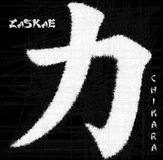 ZaSKaE - Chikara [Free Download]