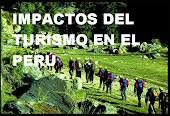 Impactos del Turismo en el Perú, Industrial Data: Revista de Investigacion UNMSM