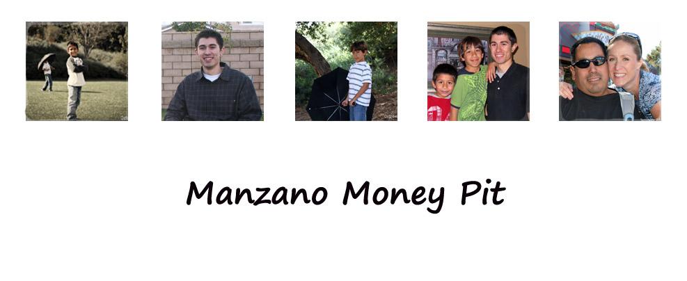 Manzano Money Pit
