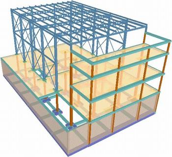 Proyectos estructurales ing antonio le n for Estructuras arquitectura pdf