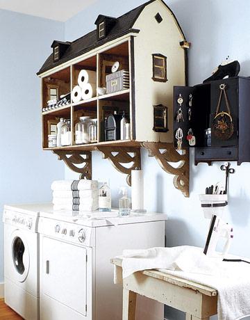 creative storage ideas