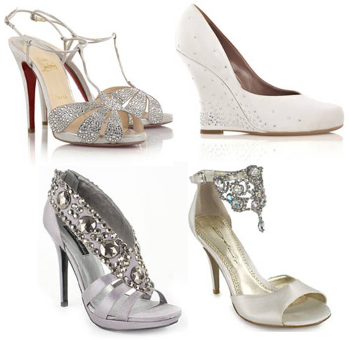 Here 39s a selection of wedding shoes Whether you 39re the bride the mother  of. Carolien s blog  Here 39s a selection of wedding shoes Whether you