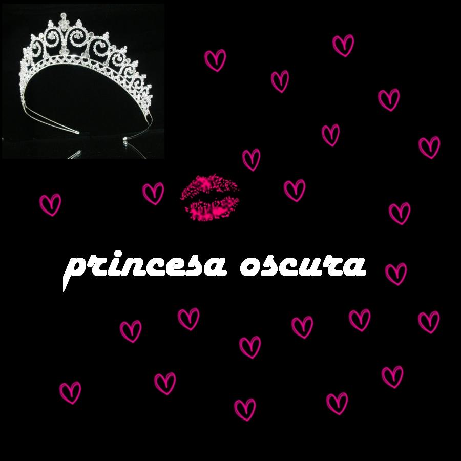 princesa oscura