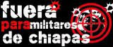 Solidaridad con las Comunidades Bases de Apoyo del EZLN