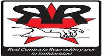 Página de la Red contra la Represión y por la Solidaridad