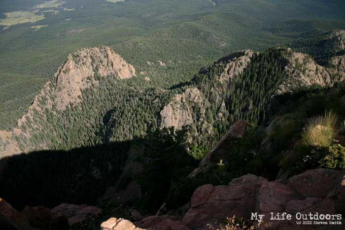 Western Life Camp | Hermit's Peak and the Story of Juan Maria d ...