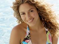Agree, remarkable Shakira hot bikini that