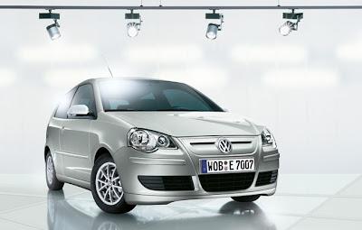 VW Polo Bluemotion - Con 17 árboles de serie