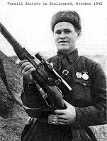 Vasily Zaytsev