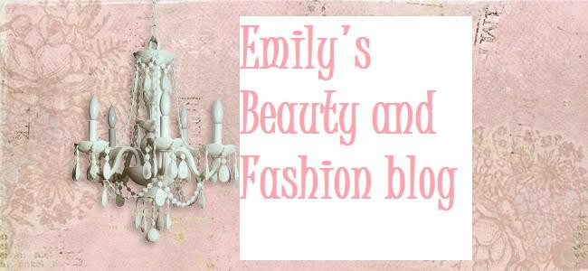 Emily's Beauty Blog
